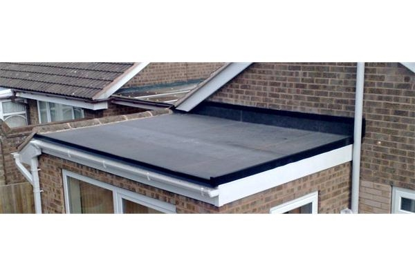 rubber roofing, EPDM roofing, rubber roof, EPDM roof, Kent, Medway, Maidstone, Roofing Services
