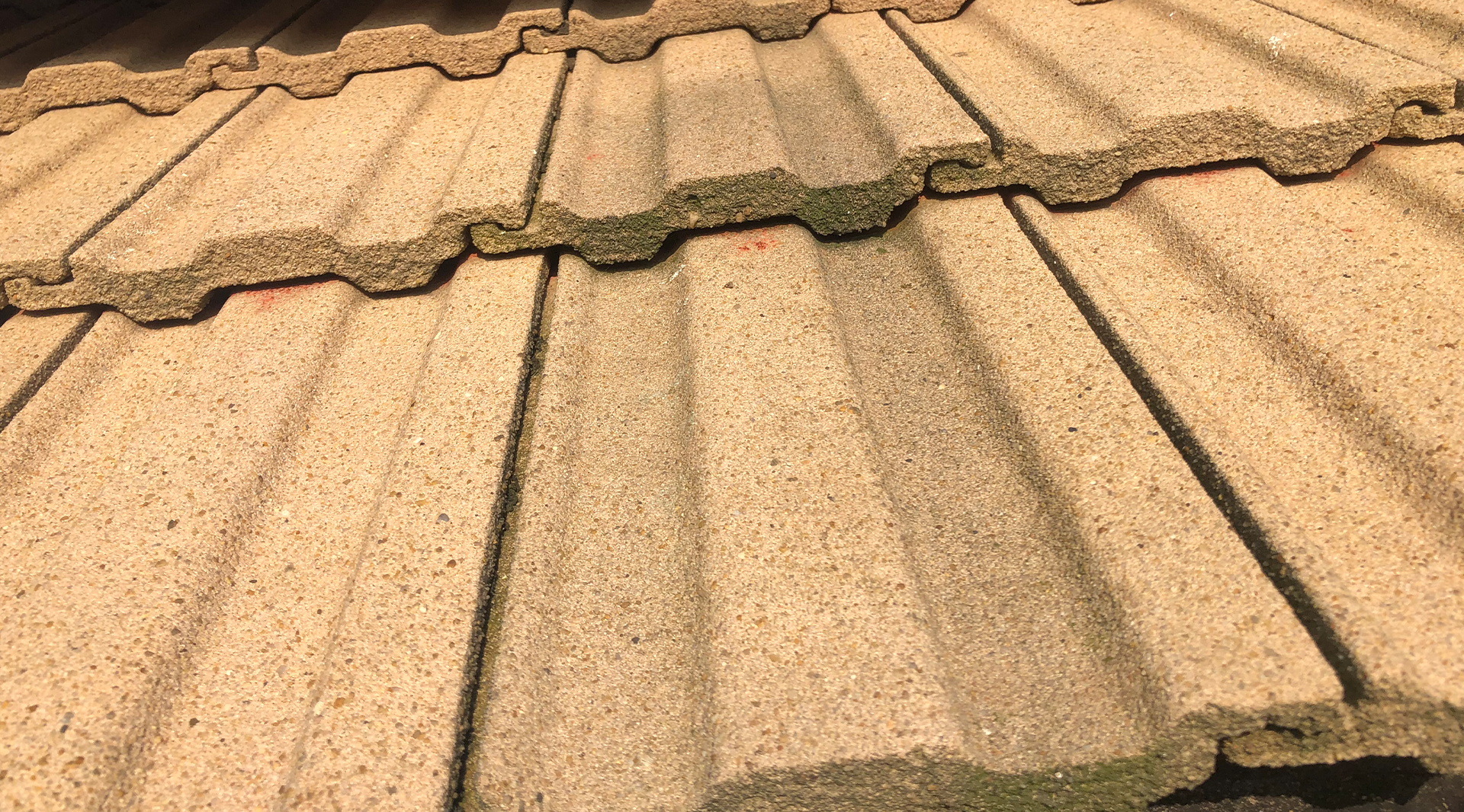 Interlocking Roof Tiles kent roofing rochester medway kent